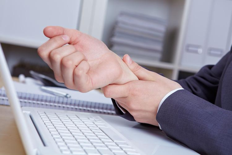 Somatic Systems Institute Carpal Tunnel Syndrome